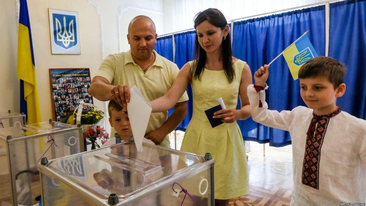 Як взяти участь у виборах Президента України, перебуваючи в Польщі